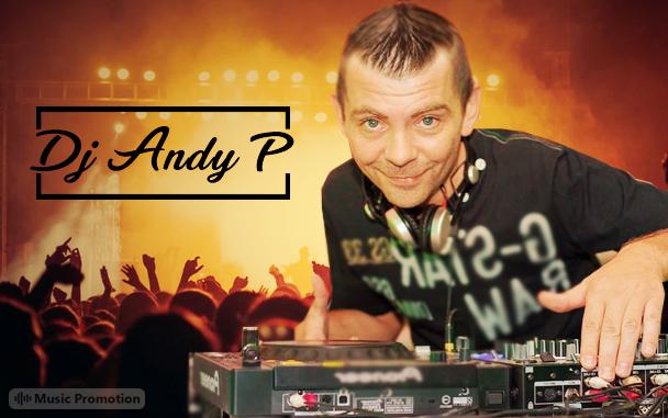 Dj Andy P