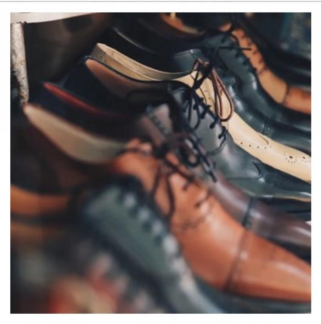 Sefar Shoes