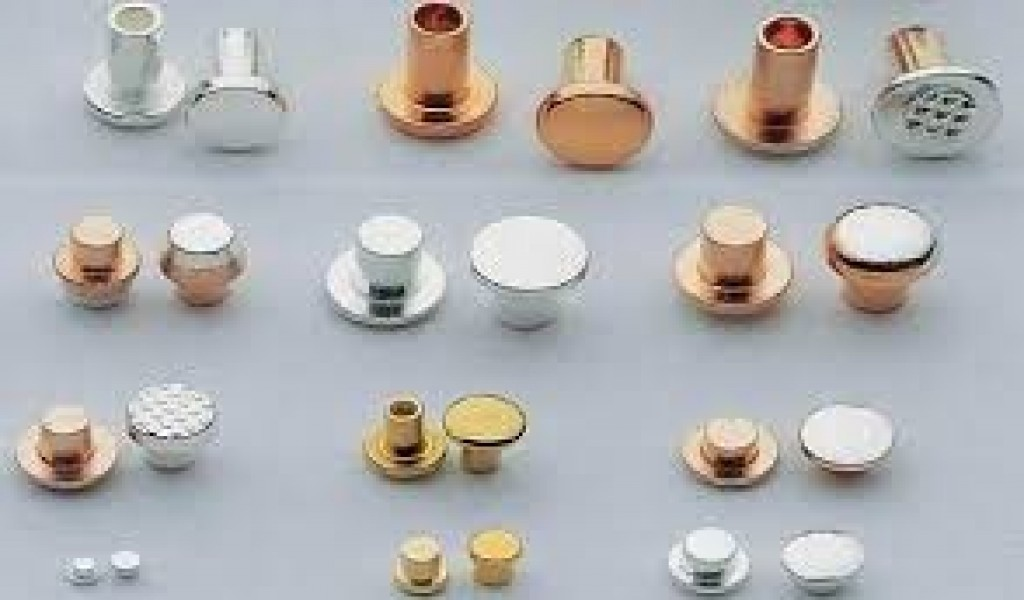 Global Electrical Contacts And Contact Materials Market Data Survey  Report-Metalor,AMI DODUCO,Umicor - IssueWire