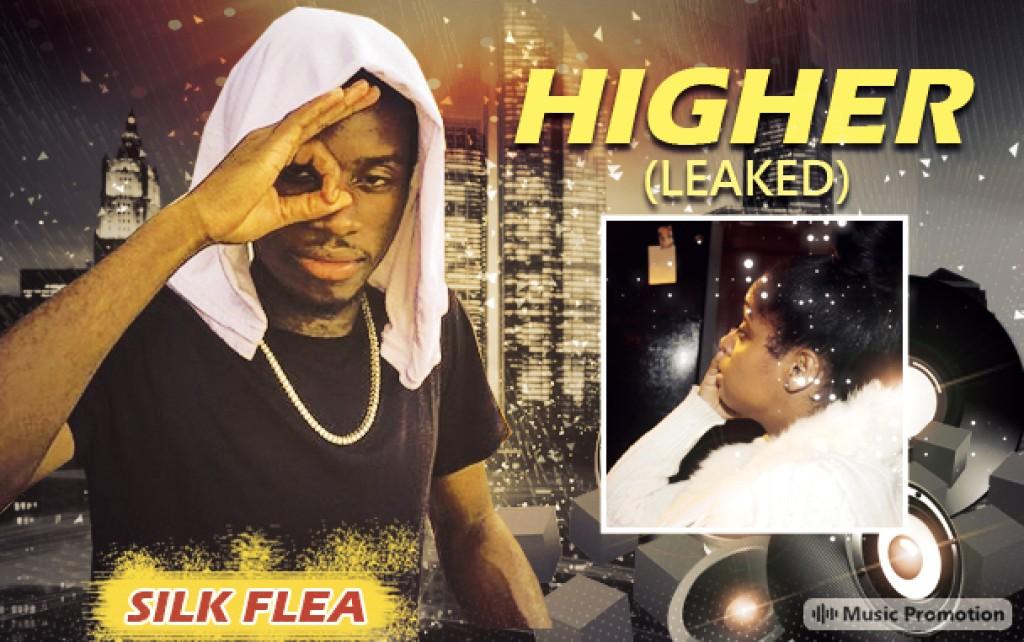 Higher Leaked by Silk Flea