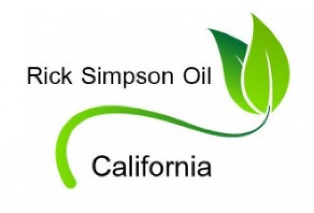 Rick Thomson Oil