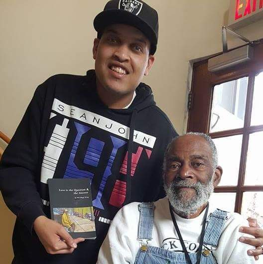 Becoming a Legend BADD with Mel King