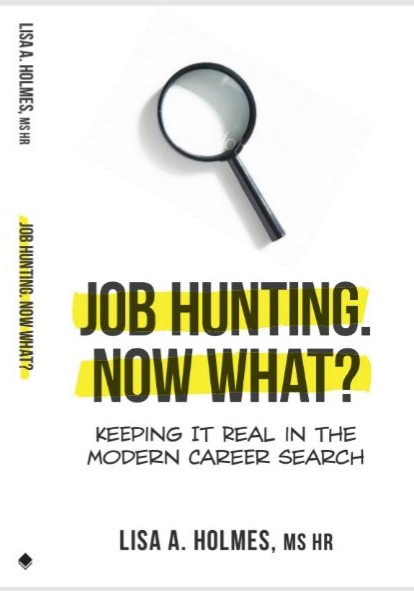 Book Job Hunting Now What