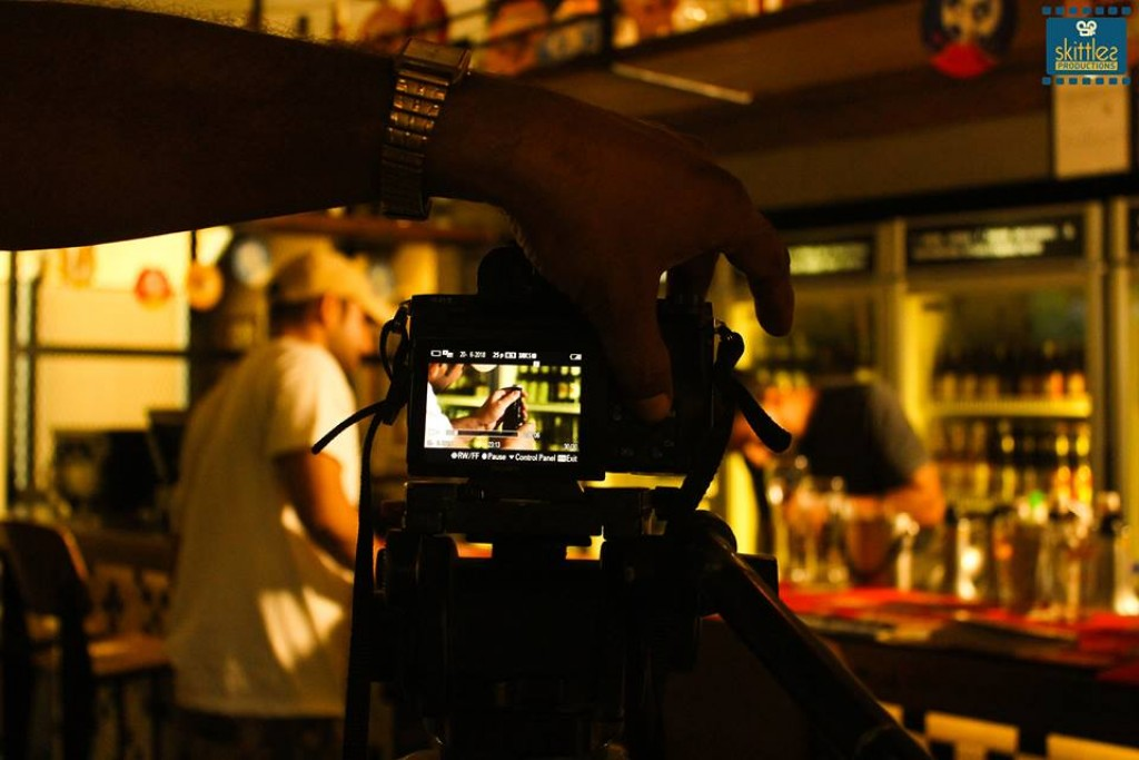 Video Production Services in Delhi