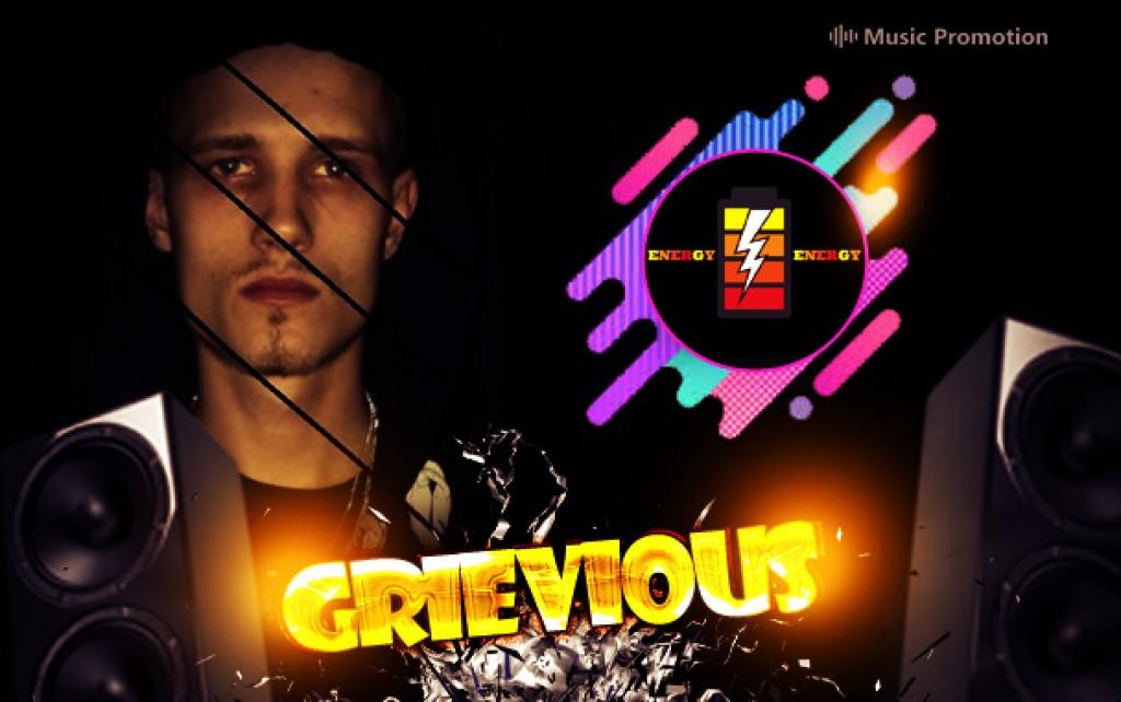Energy by Grievious