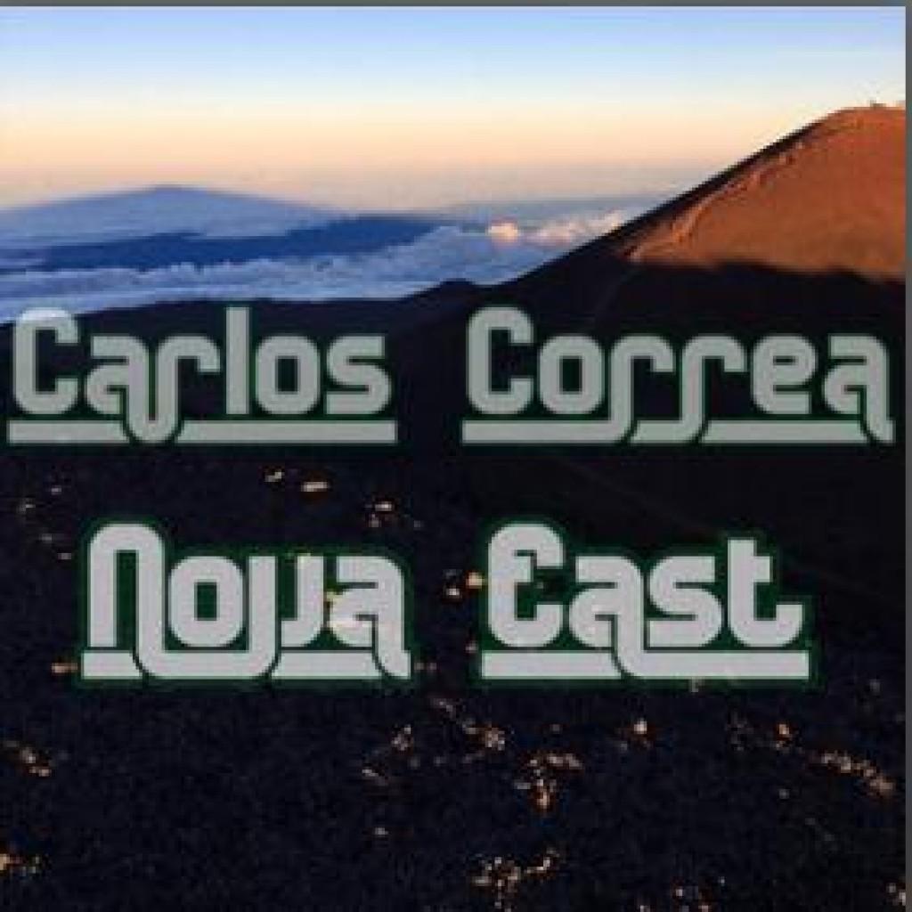 Zenduk by Carlos Correa