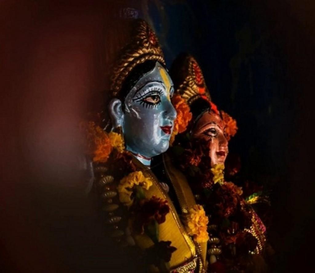 Hare Krishna Hare Krishna
