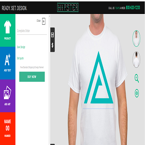 Shake Hands With No Refresh To Get The Best Online T Shirt Design Software Issuewire