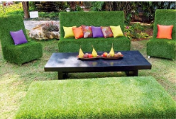 best price artificial grass