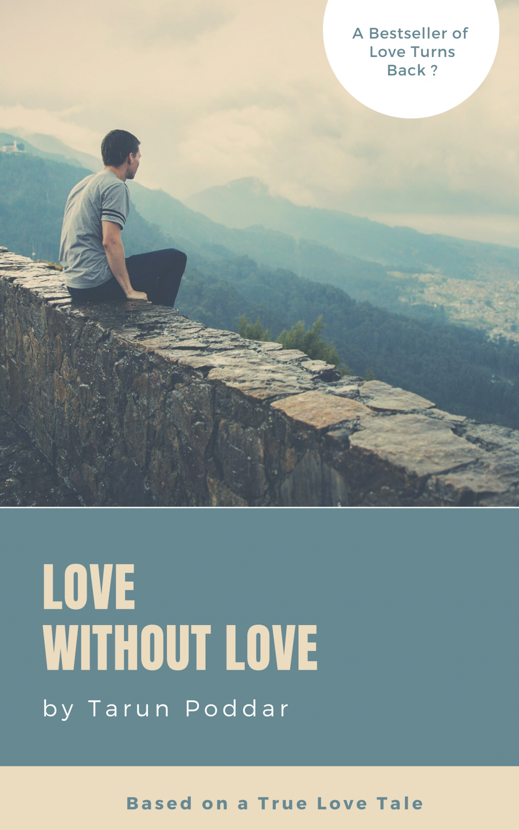 Love Without Love Novel By Tarun Poddar