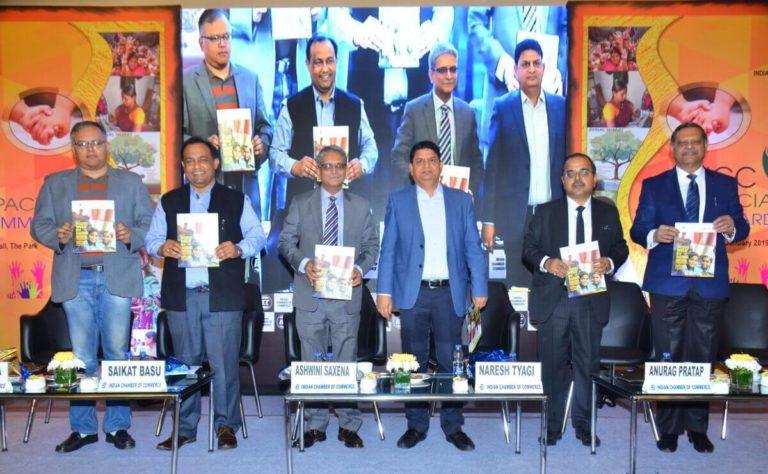 Consultivo ICC Knowledge Report Launch