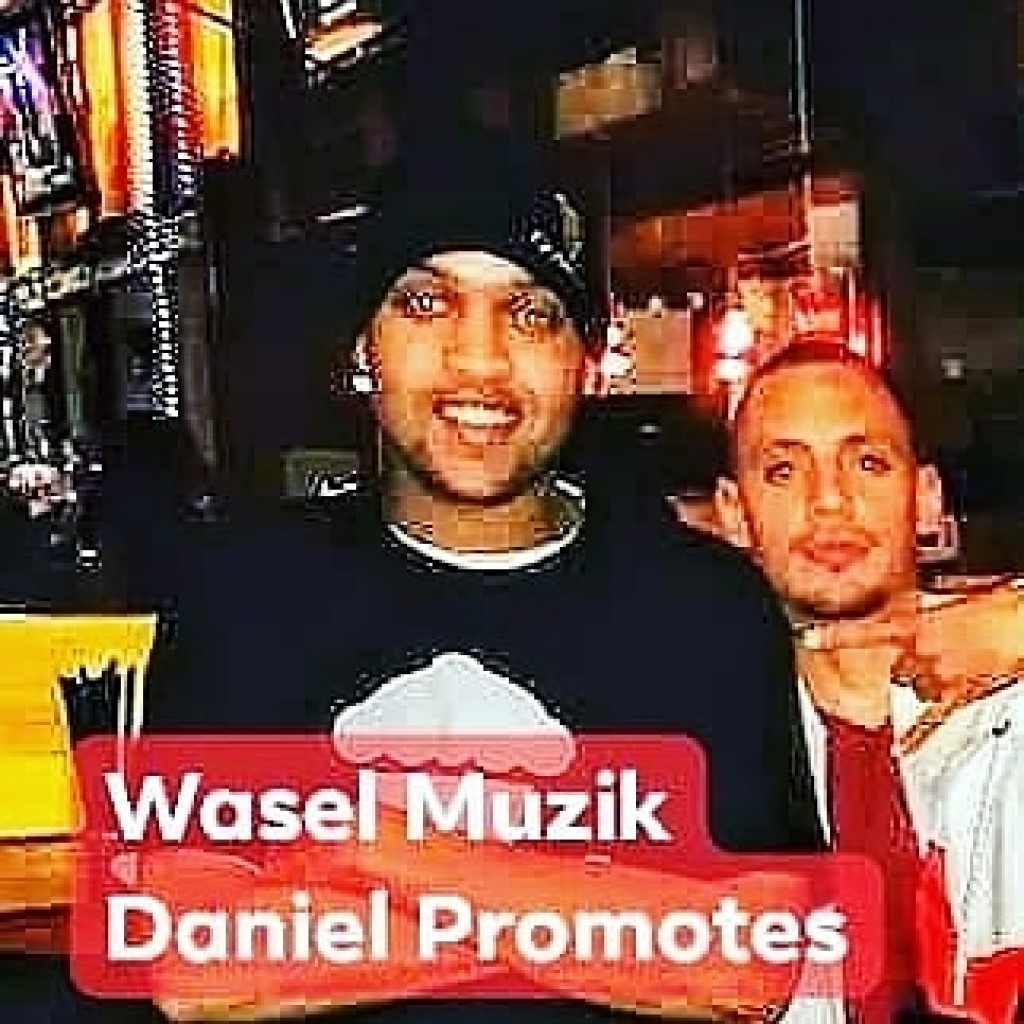 Wasel Muzik and Daniel Promotes They Met in Brooklyn