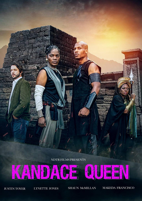 Film Queen 2019