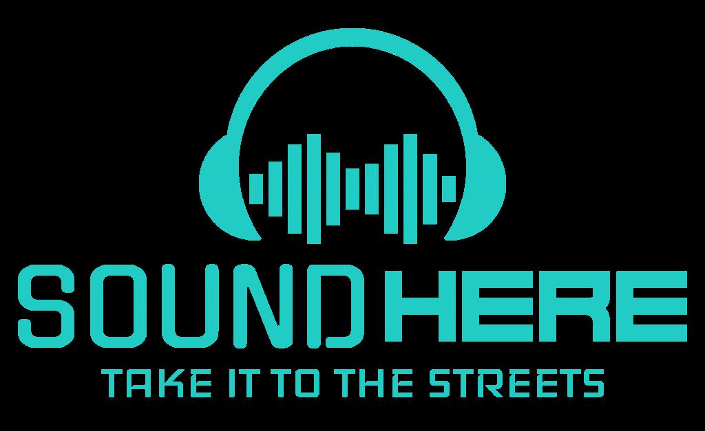 Sound Here Brand Ambassador  Street team services