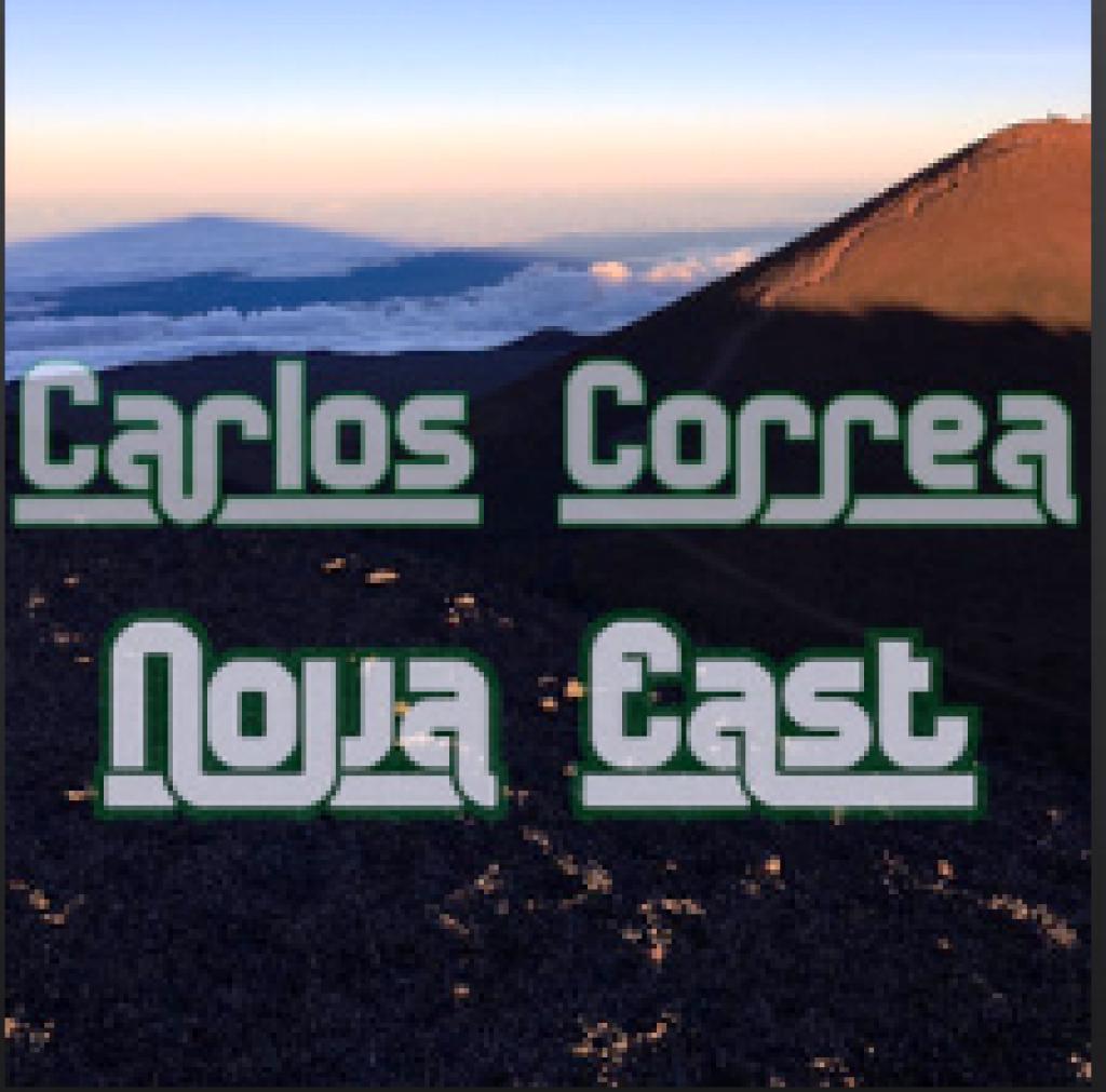 Duduko by Carlos Correa