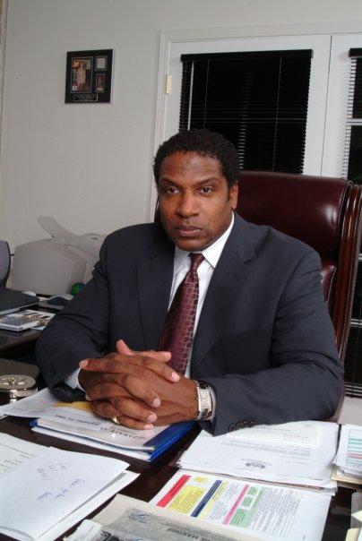 Don Polk  Senior Managing Partner  ACADMG