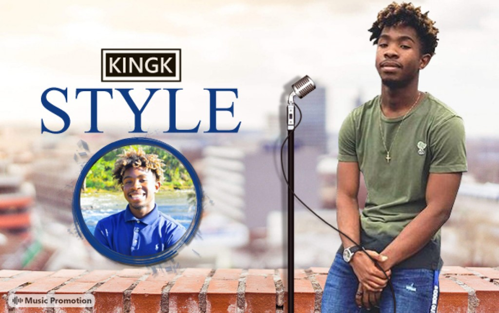 RB Song STYLE by KINGK