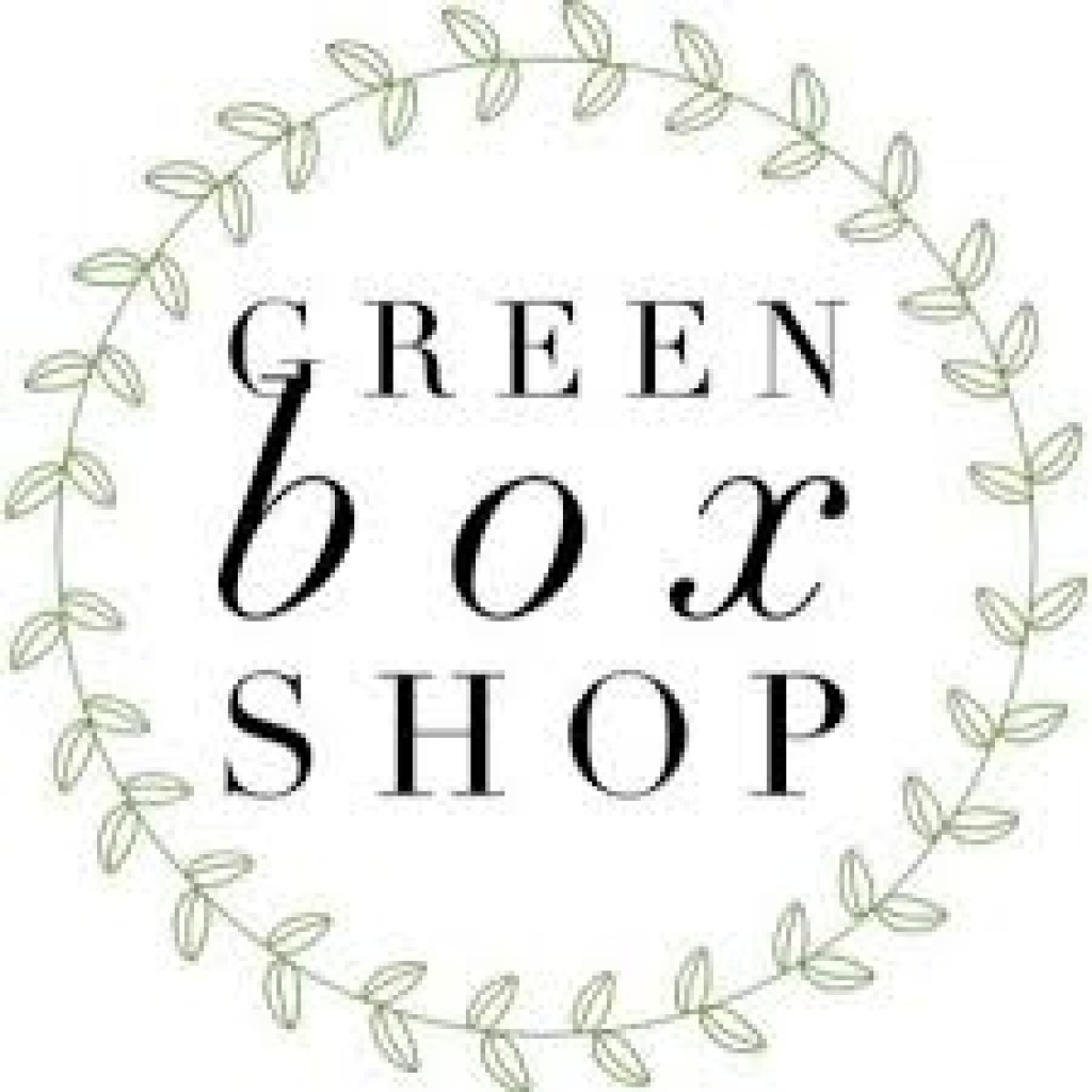 Green Box Shop logo