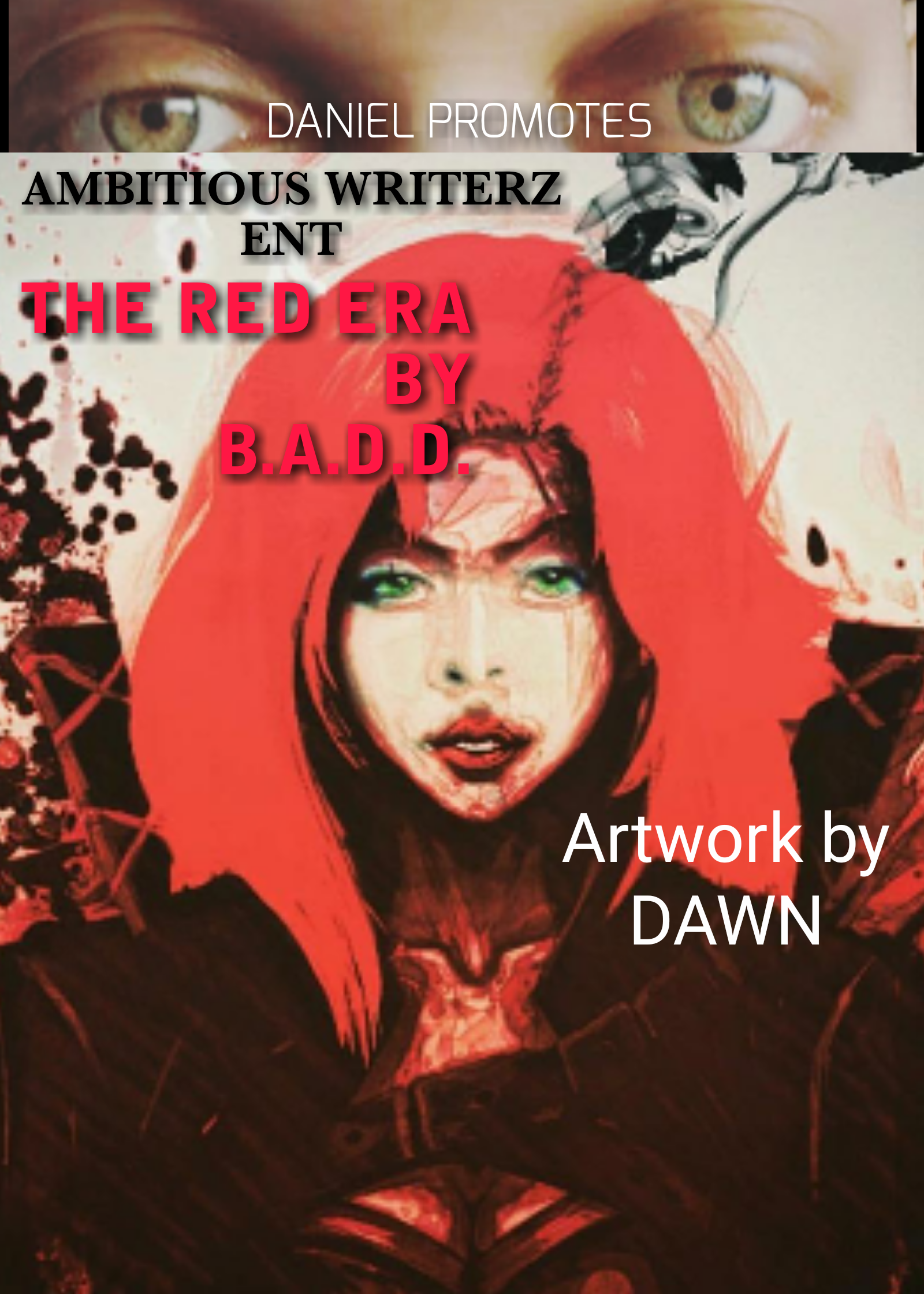 The Red Era new mixtape from BADD