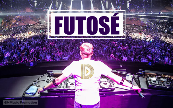House Mix Has Never Sounded Better Before Futose Dropped his