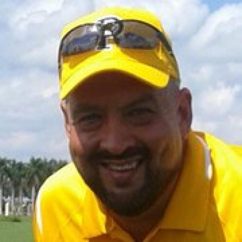 Arlen Bento Jr Top 100 World Recognized Golf Instructor