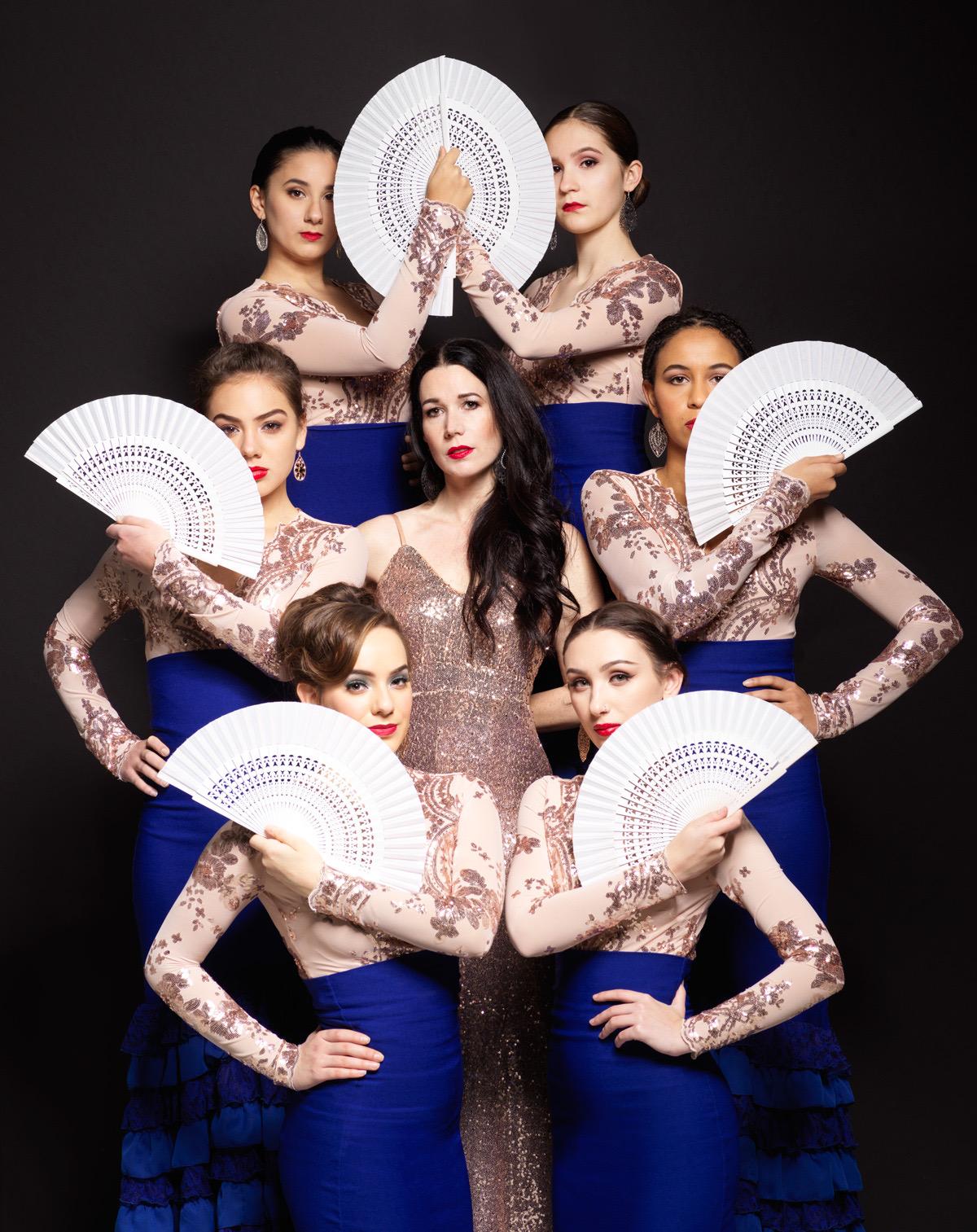 Karen Flamenco Dance Company