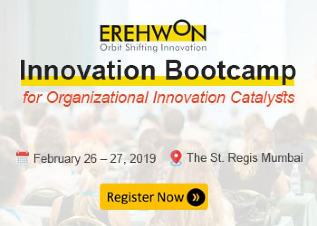 Innovation Bootcamp 2019