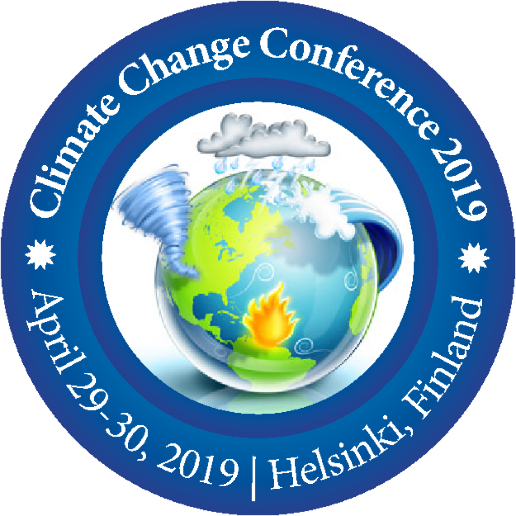 Climate Change Conference 2019 logo