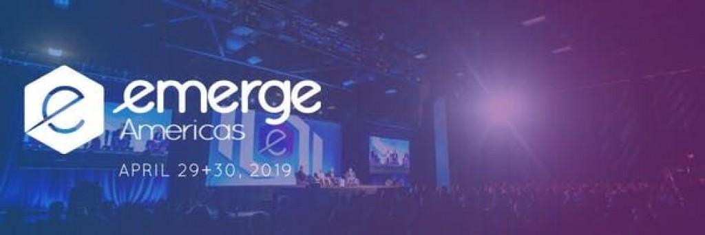 eMerge Americas 2019