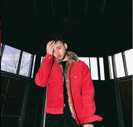 Music Artist  Ben James