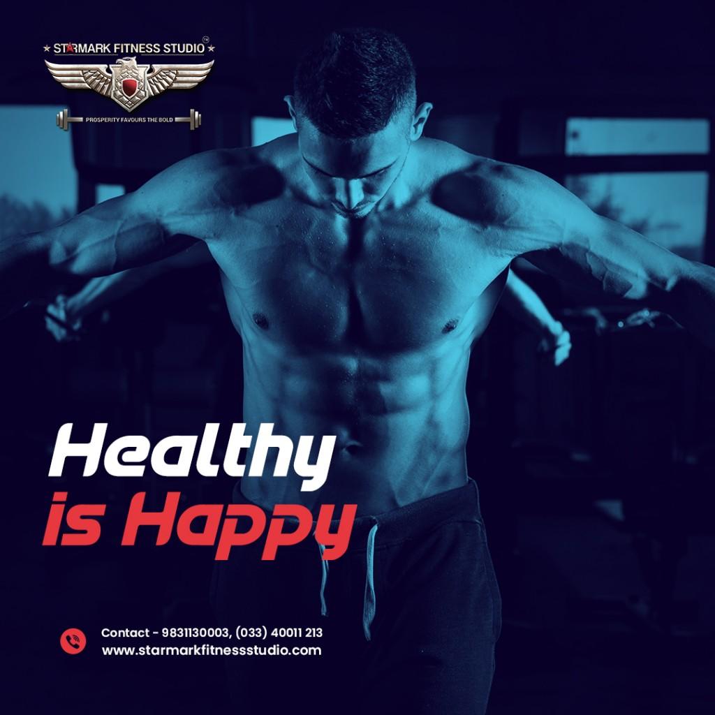 Starmark Fitness Studio  fitness center in kolkata