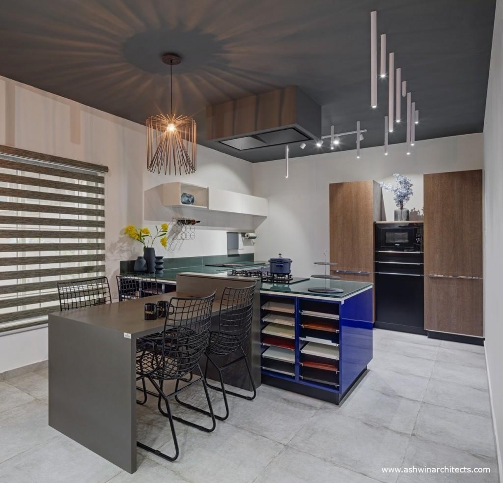 retail interior space design
