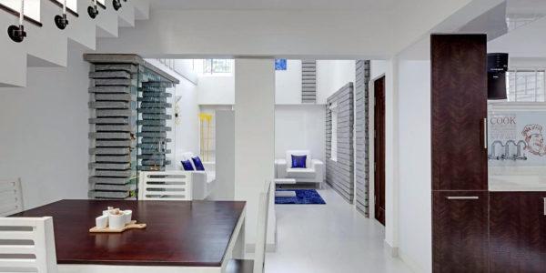 small plot modern house design