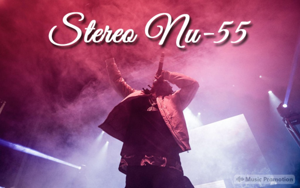 Stereo Nu55