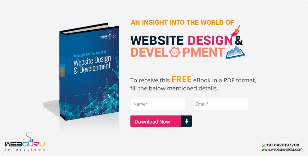 Launch Of An Ebook On Website Design Development Issuewire