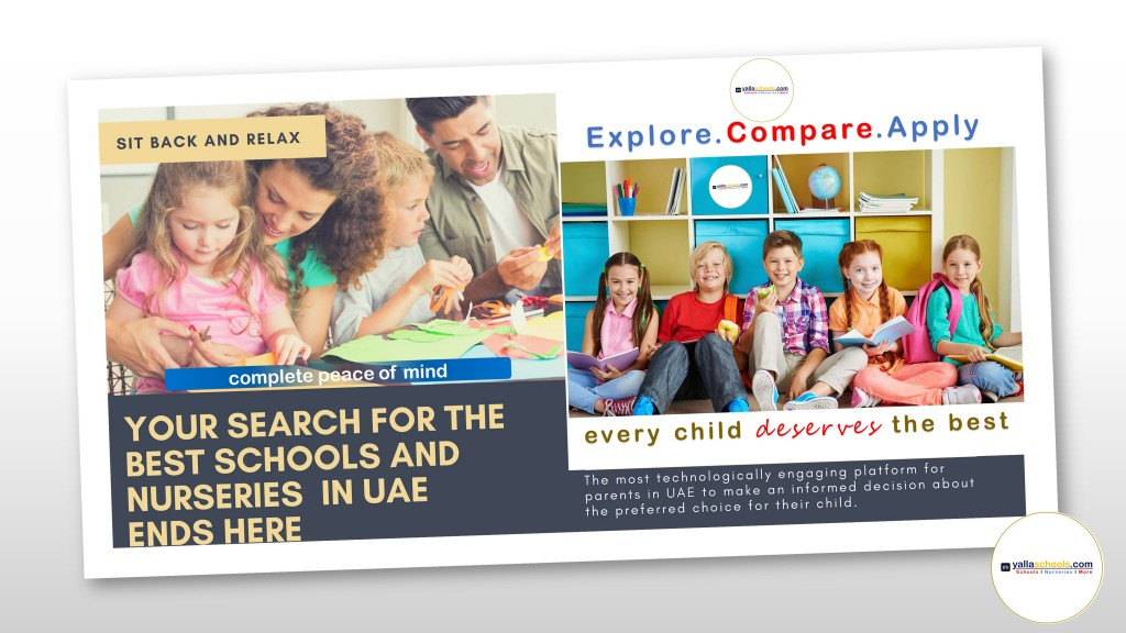 Finding the Best School in UAE is Just a Click Away