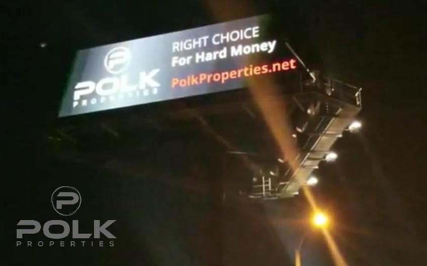 Polk Properties Right Choice