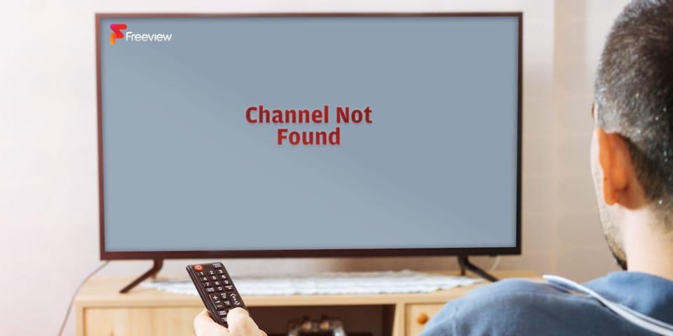TV Aerial Problems
