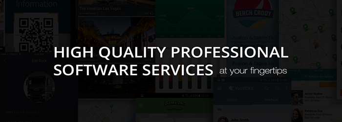 high quality software services providers