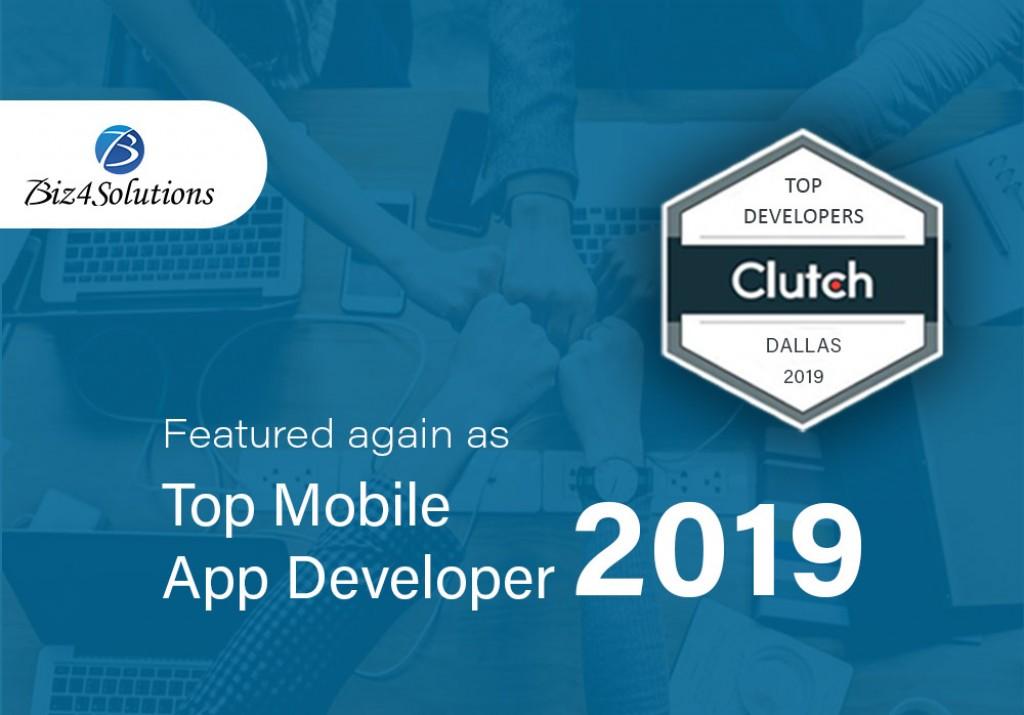 top app developers dallas texas