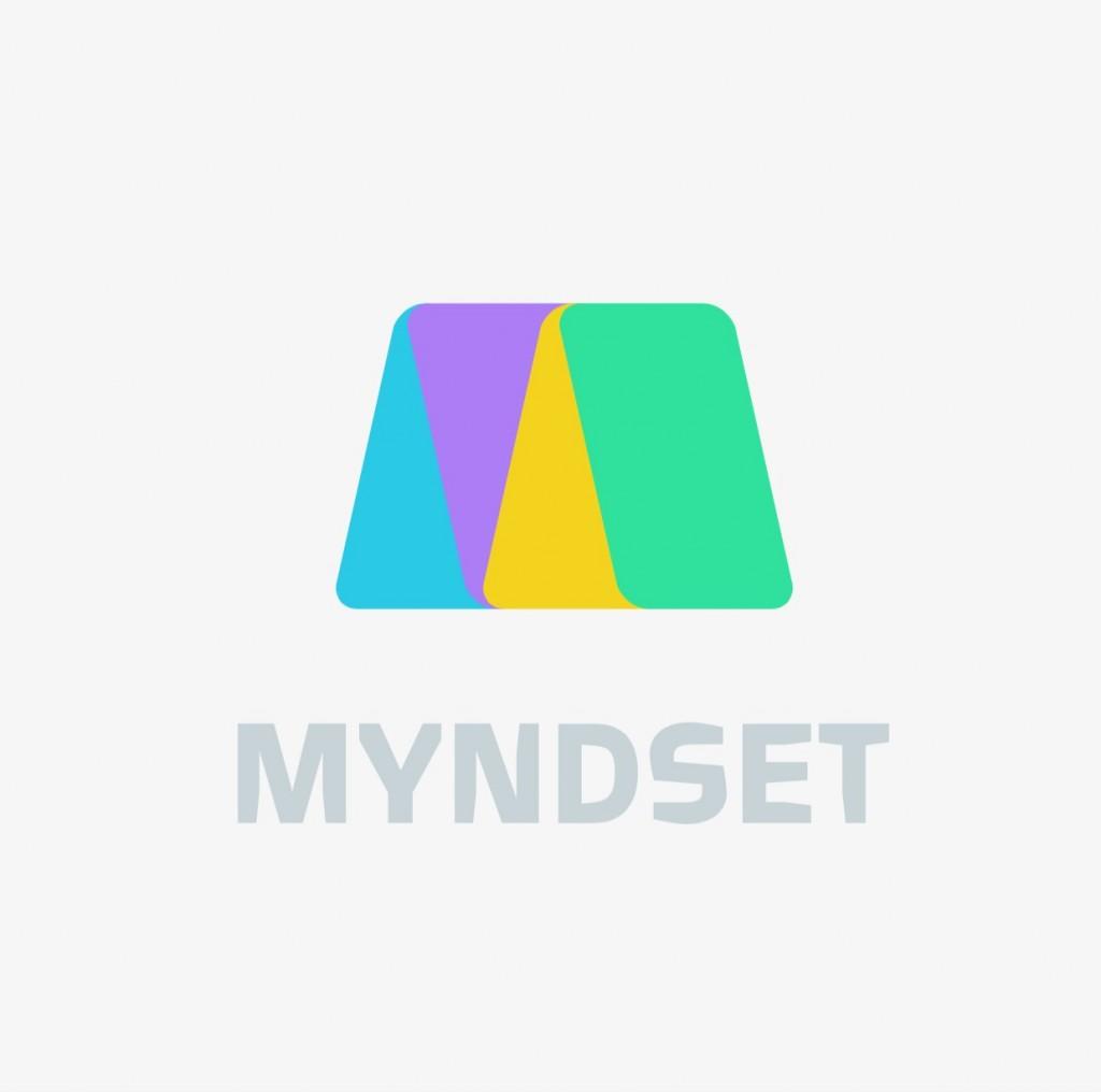Myndset Logo
