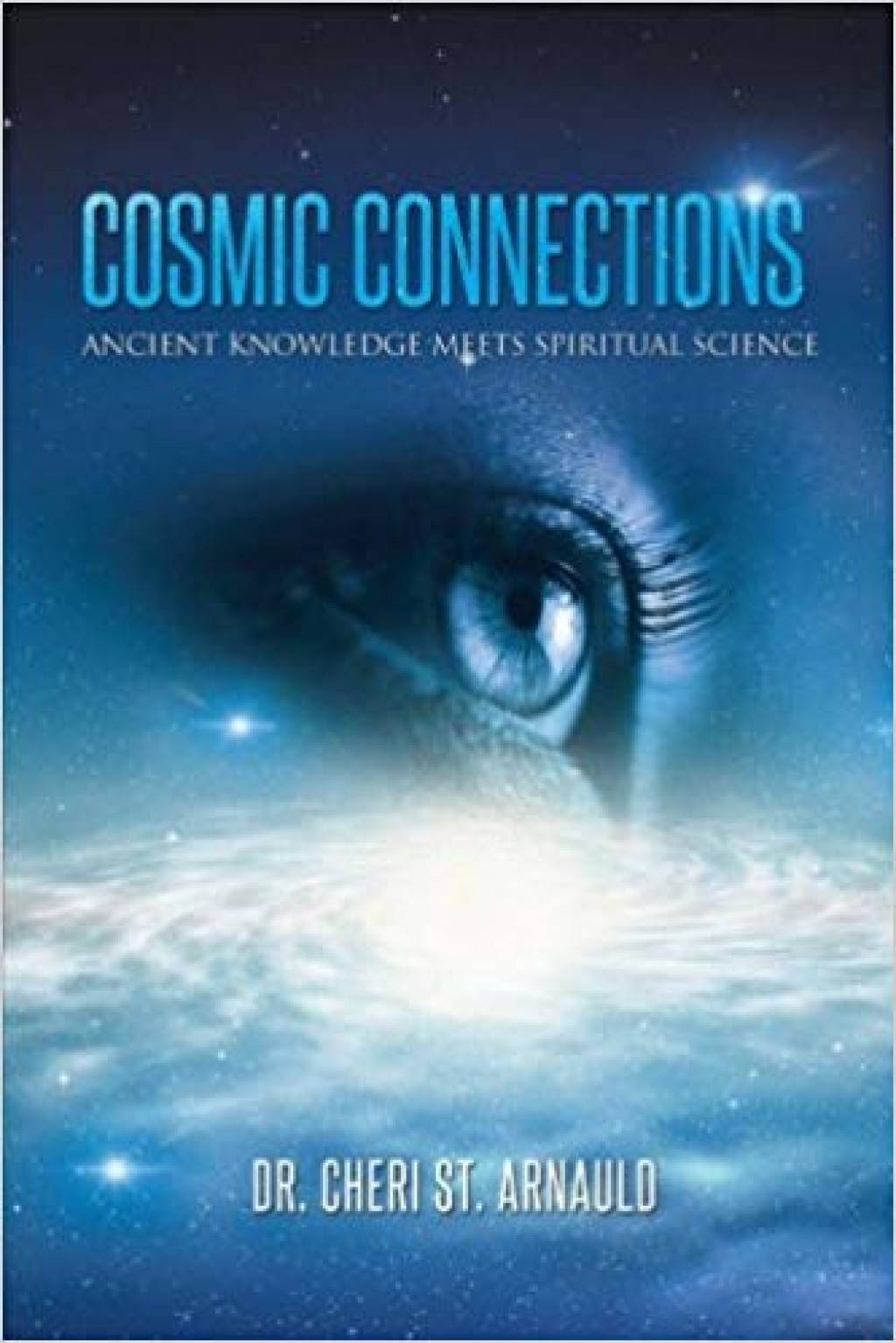 Cosmic Connections Ancient Knowledge Meets Spiritual Science