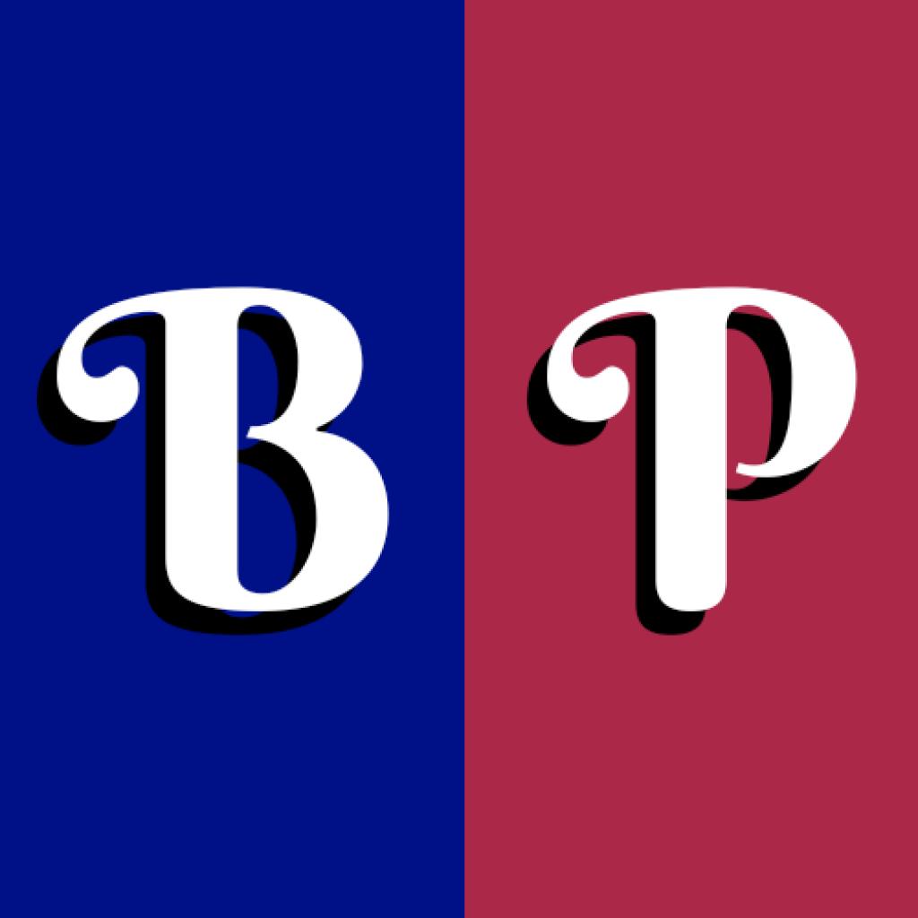 The Bipartisan Press Logo