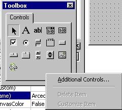 [O-Image] Add an additonal control to a form