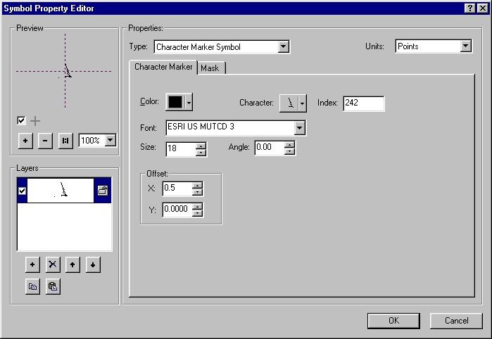 [O-Image] Symbol Property Editor