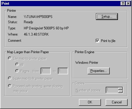 [O-Image] Print to file with ArcMap