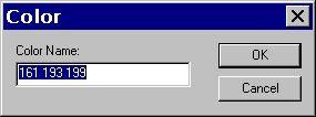 [O-Image] Eye dropper color dialog box