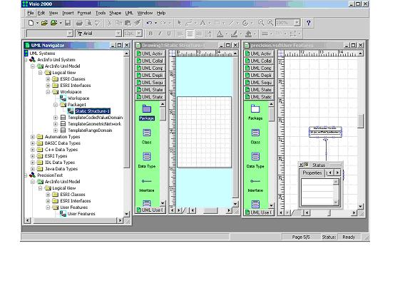 [O-Image] Visio2000_Package