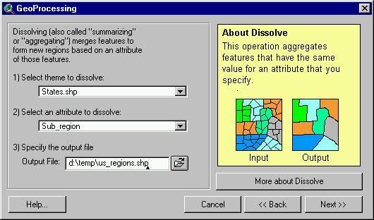 [O-Image] Dissolve dialog 1