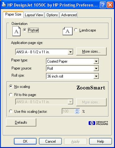 [O-Image] HP-GL2/HP-RTL driver
